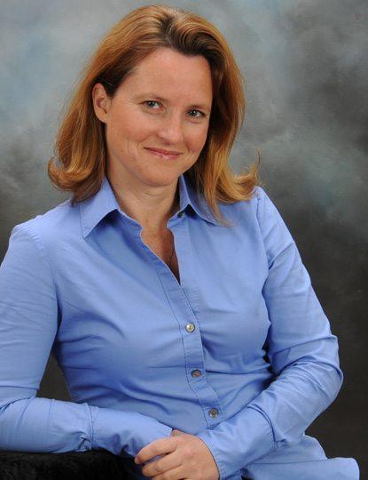 Dr. Joanna Wroblewska