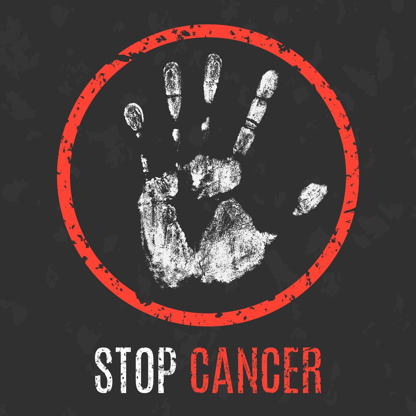 Tumor cancer pain