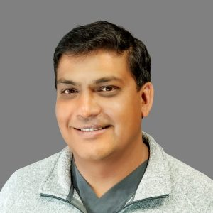 Carolinas Pain Center Founder Dr. Binit Shah